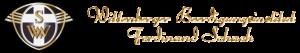 """Wittenberger Beerdigungsinstitut """"Ferdinand Schach"""""""